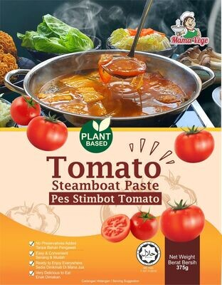 MAMAVEGE Tomato Steamboat Paste