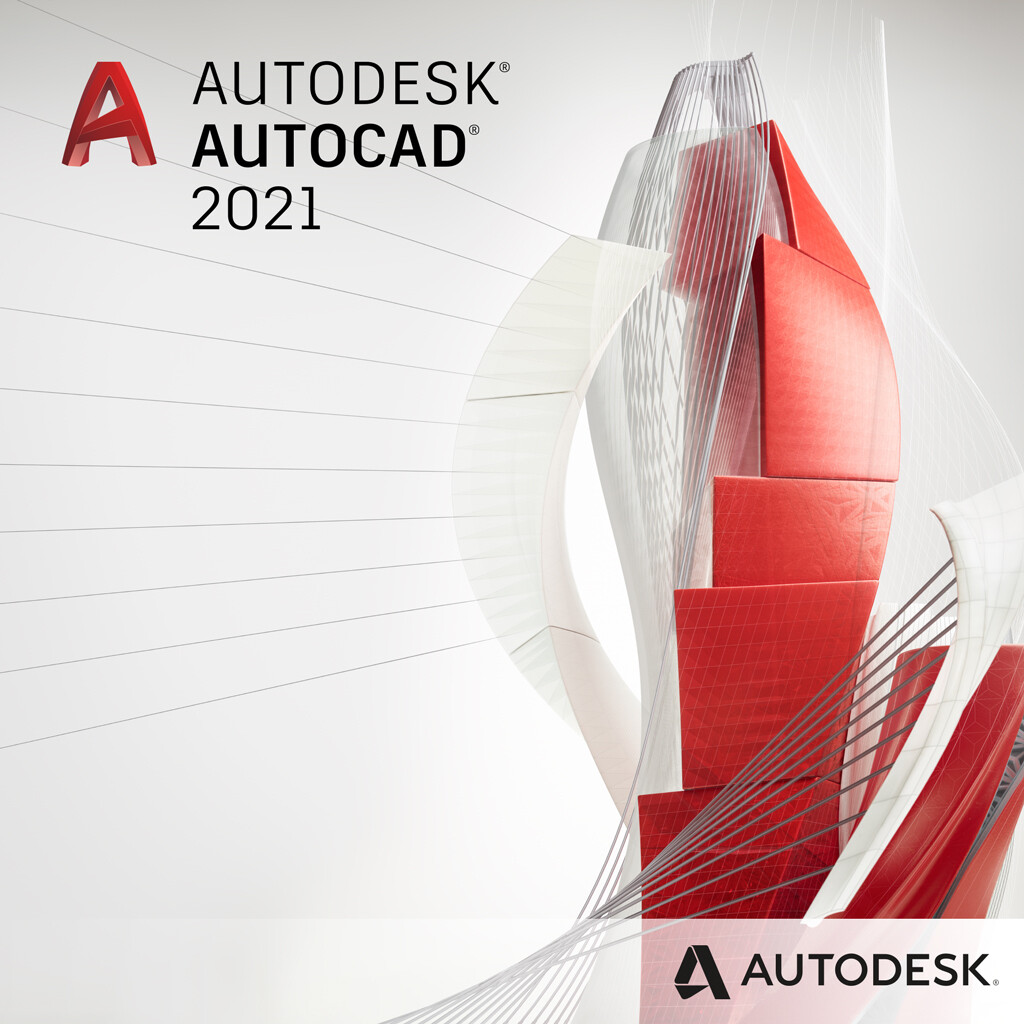Autodesk AutoCAD 2021 1Year License Key For Windows