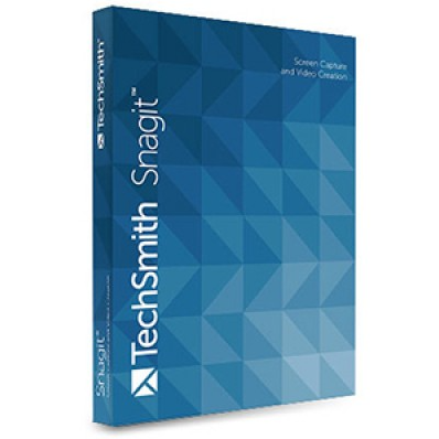 Techsmith Snagit 2020 Lifetime License Key Windows Digital Delivery