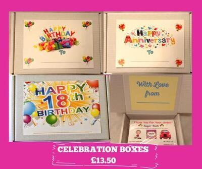Celebration Boxes