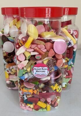 2.2kg Pick'N'Mix Jar