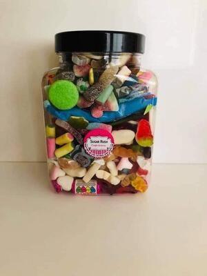 1.5kg Jar of Pick'N'Mix