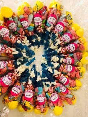 Sweet Cones (100g)