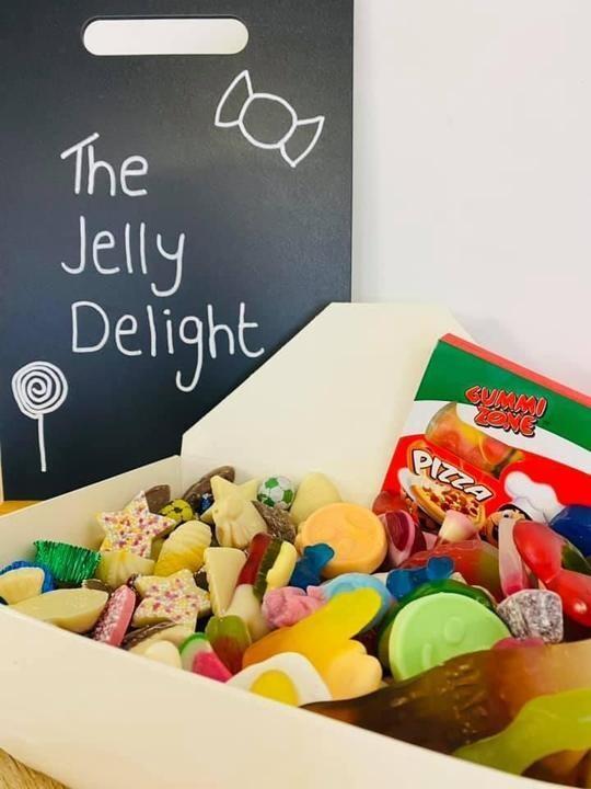 Jelly Delight