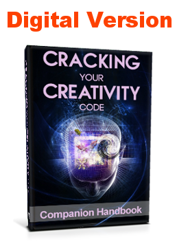 Companion Handbook Creativity Course (Ebook)