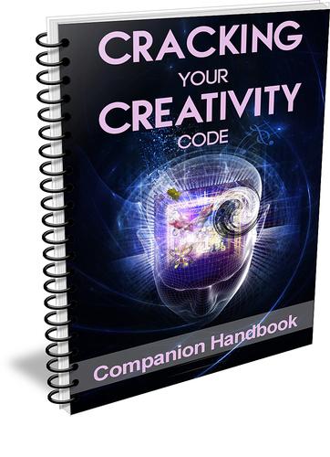 Companion Handbook Creativity Course
