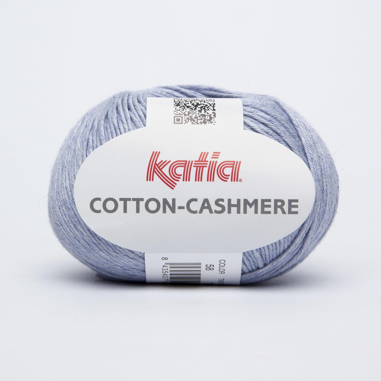 COTTON CASHMERE COL 58