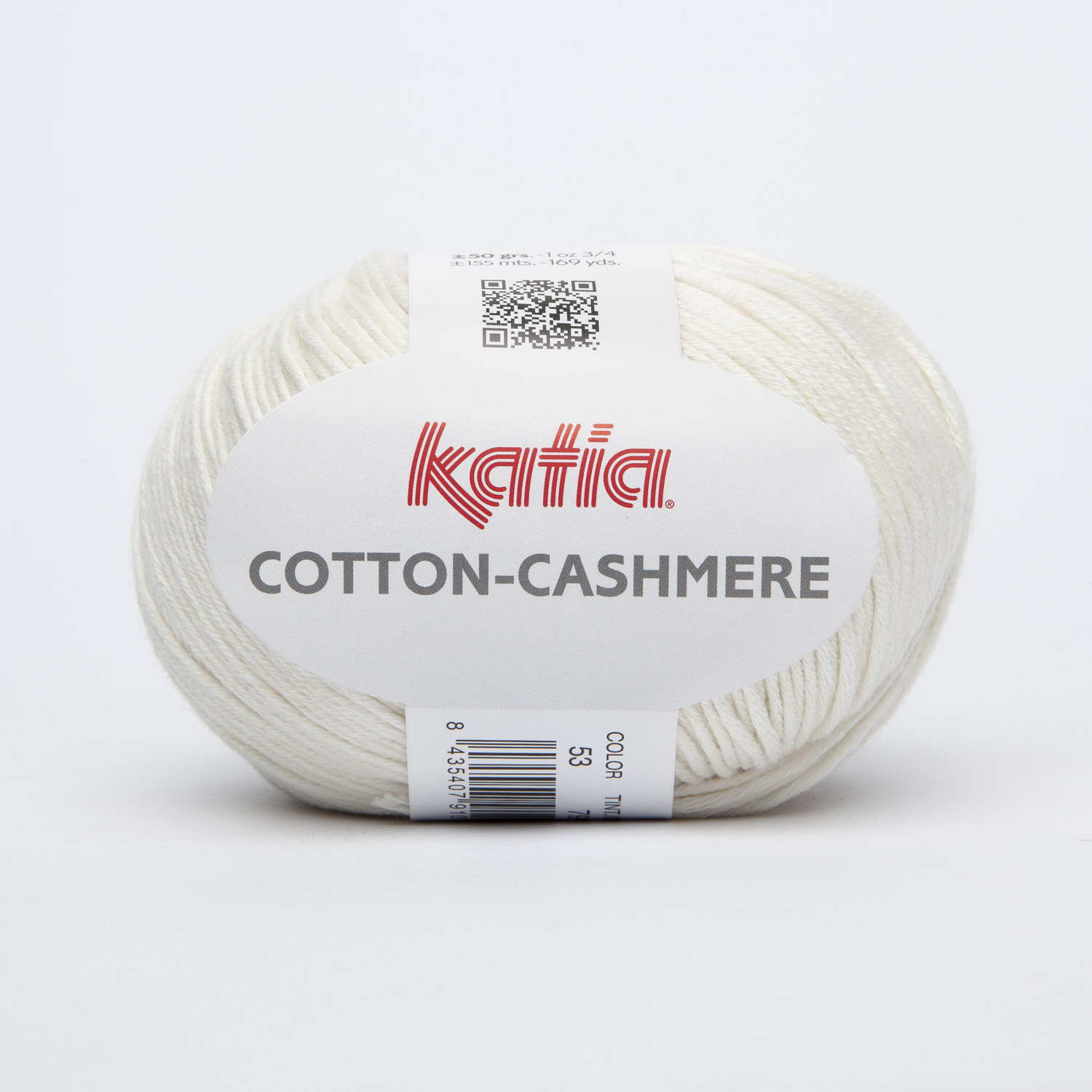 COTTON CASHMERE COL 53