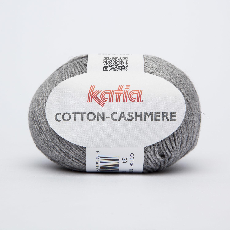 COTTON CASHMERE COL 59