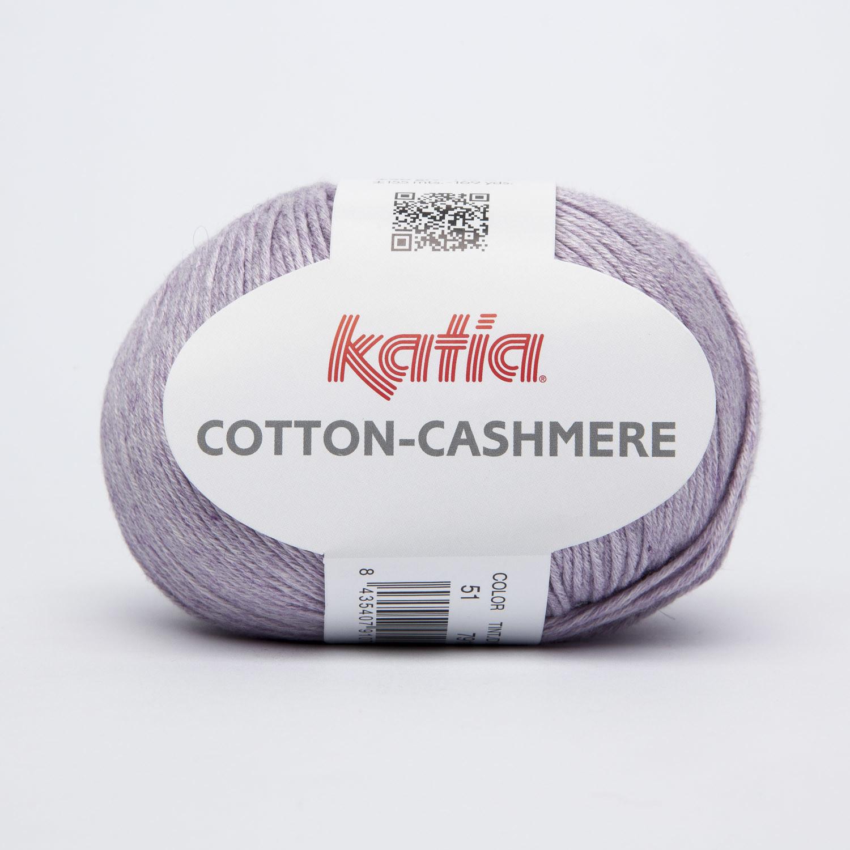COTTON CASHMERE COL 51
