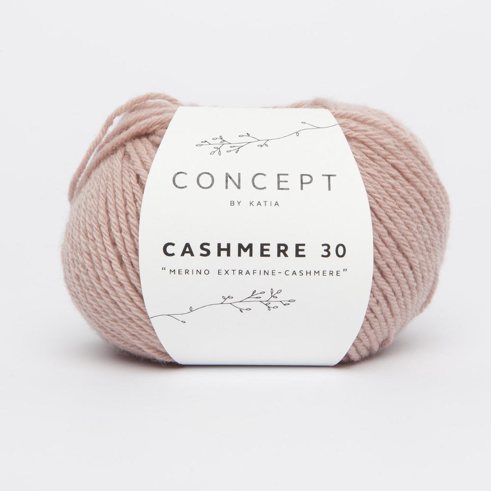 CASHMERE 30 - CONCEPT -