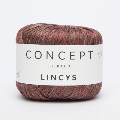 LINCYS - CONCEPT -