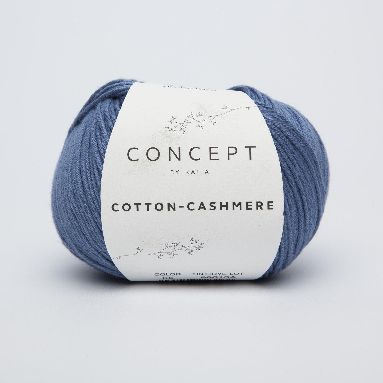 COTTON CASHMERE COL 65