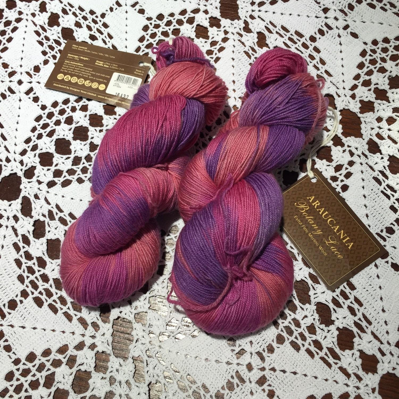 BOTANY LACE colore 1654