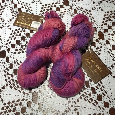 BOTANY LACE colore 1654