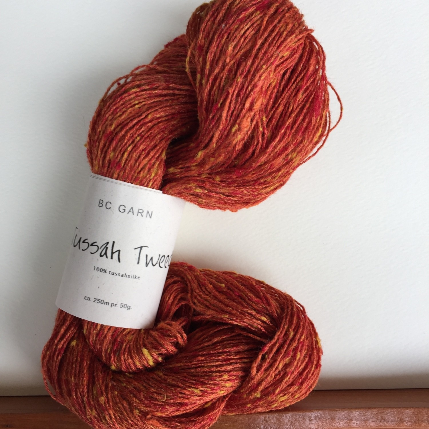 TUSSAH TWEED colore 04