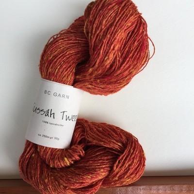 TUSSAH TWEED colore 04
