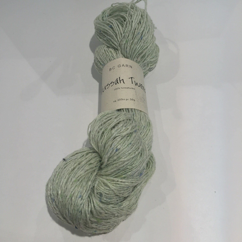 TUSSAH TWEED colore 18