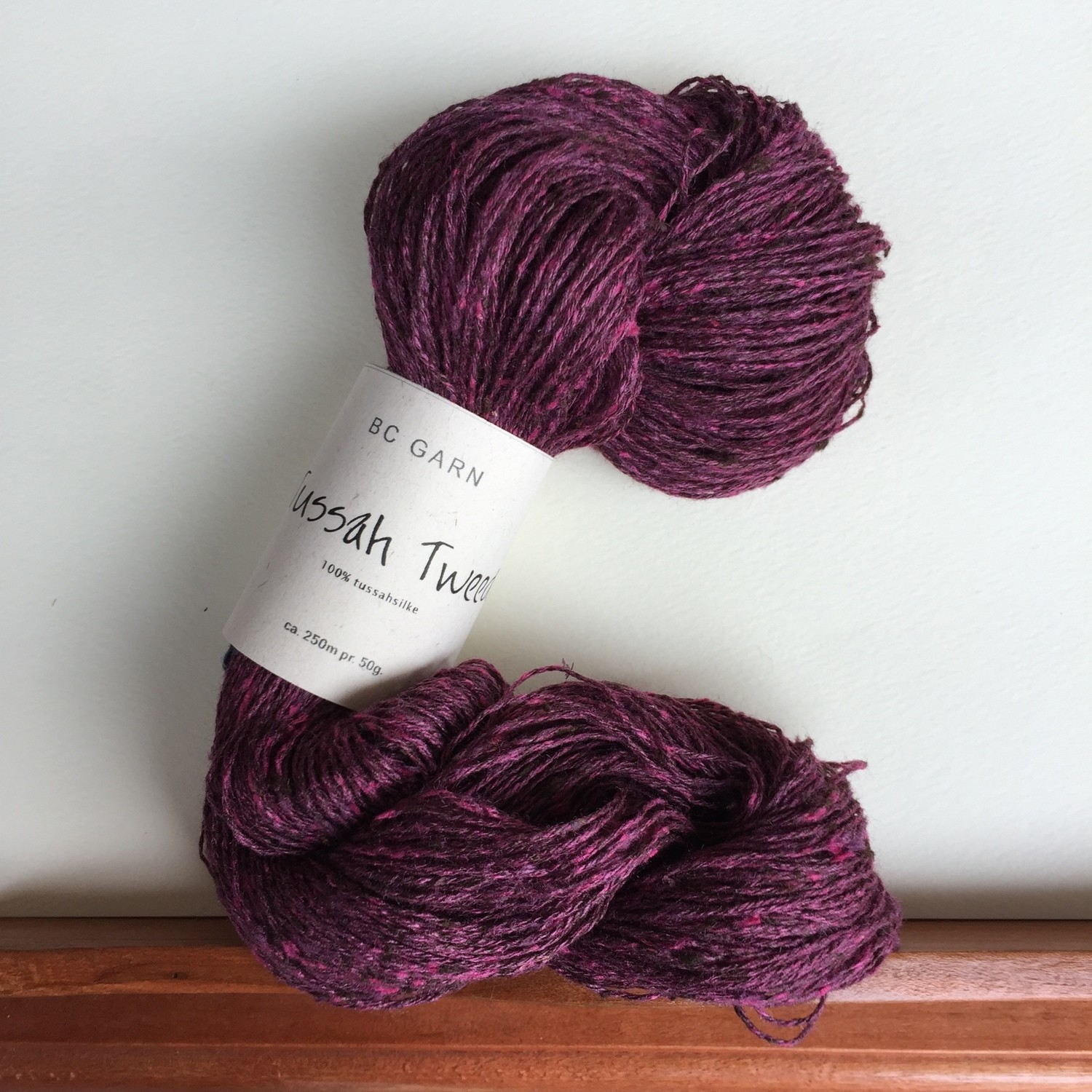 TUSSAH TWEED colore 02