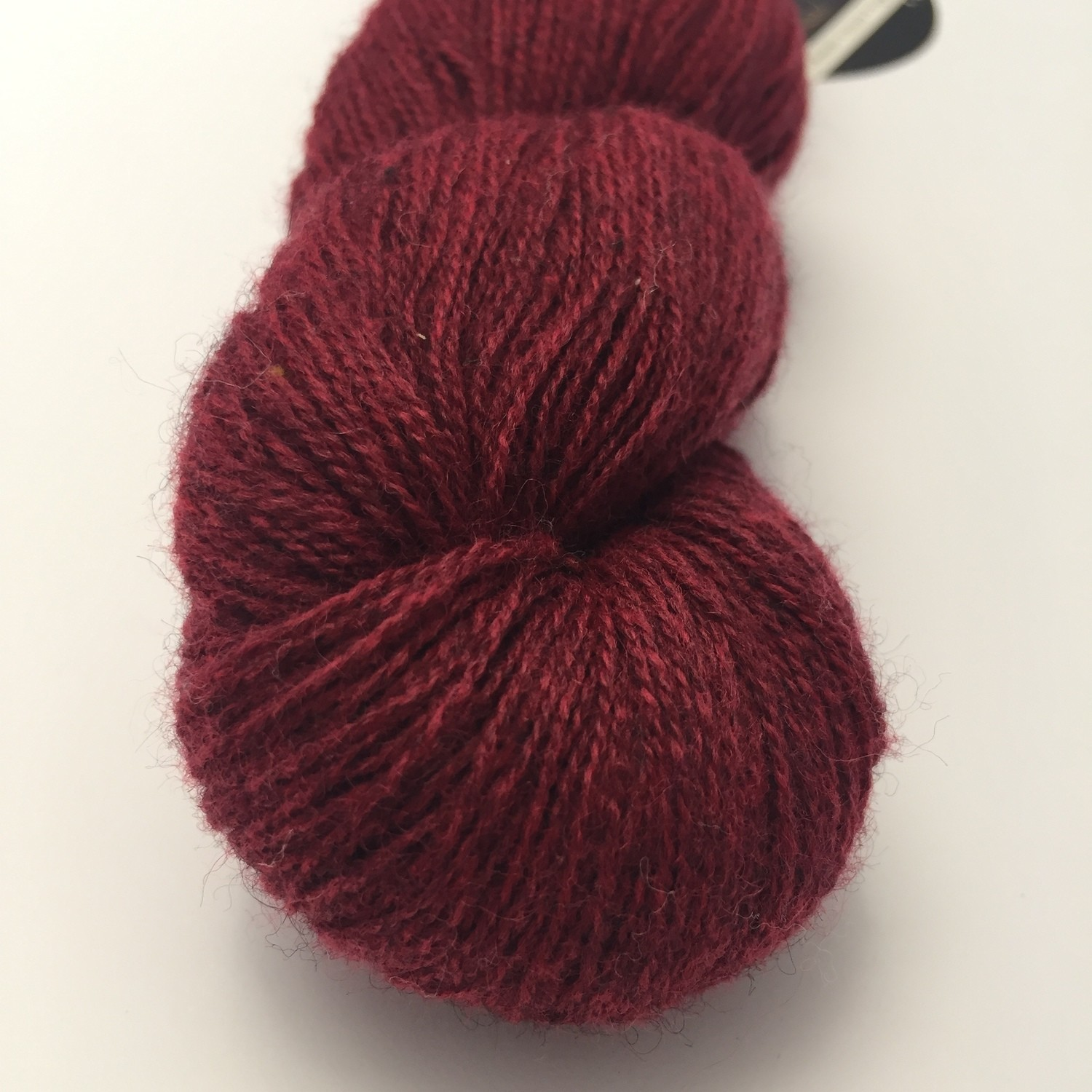 TIBETAN CLOUD LACE colore 9 Bordeaux