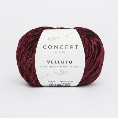 VELLUTO - CONCEPT -