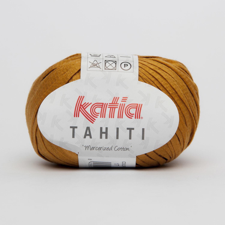 THAITI 17 oro
