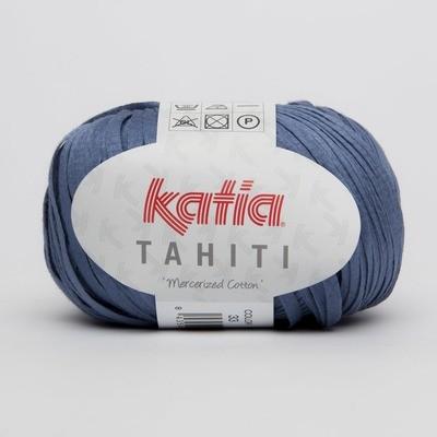 THAITI 33 blu scuro