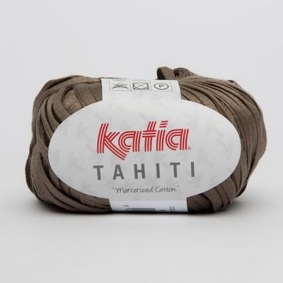 THAITI 06 marrone medio