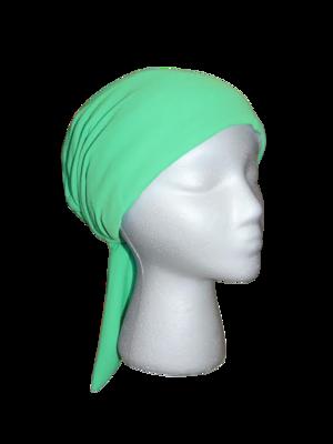 Headwear (Aqua Green)
