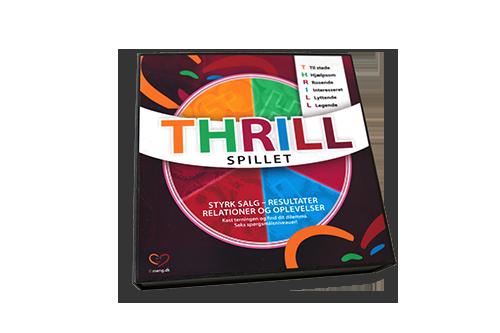 THRILL-spillet