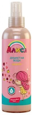 Душистая вода АЛИСА фруктовый микс, 100мл
