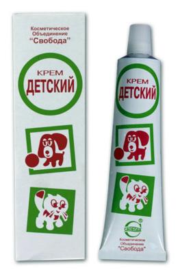 """Крем """"Детский"""", 40г"""