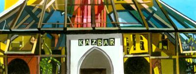 Kazbar, Cowley, Oxford