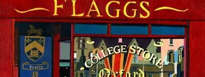 Flaggs, Oxford