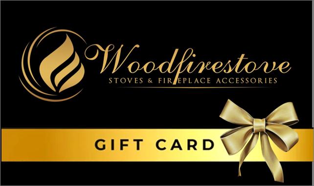 Woodfirestove eGift Card