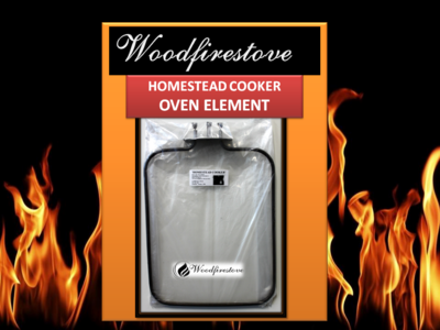 HOMESTEAD COOKER =OVEN ELEMENT= to suit Models WE1 & WE2 *Free Shipping