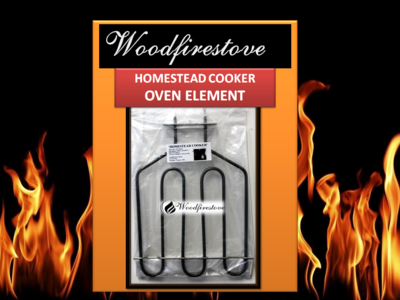 HOMESTEAD COOKER =GRILL ELEMENT= to suit Models WE1 & WE2 *Free Shipping