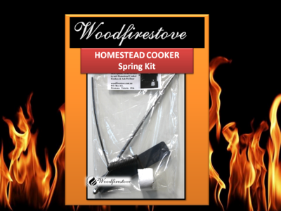 HOMESTEAD COOKER =SPRING KIT= to suit Models WE1 & WE2 *Free Shipping