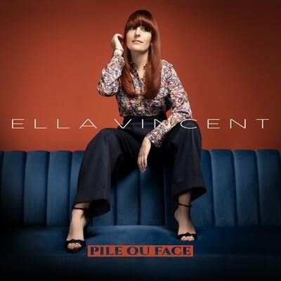 PILE OU FACE - Ella Vincent