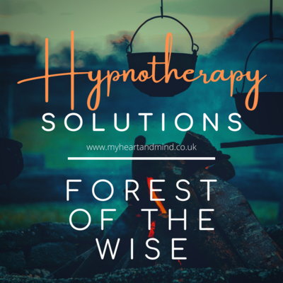 Solutions Hypnotherapy - Forest Of The Wise