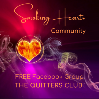 Hearties Support Group - Free Quitters Community