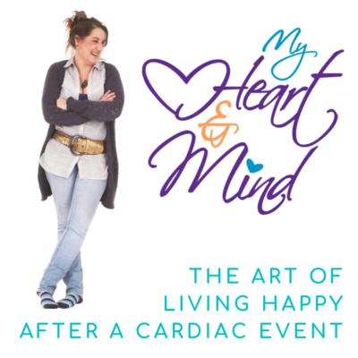 Podcast - My Heart & Mind with Sallie Crawley