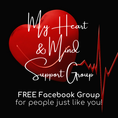 Hearties Support Group - Free Heart & Mind Free Community