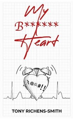 Book - My B****** Heart