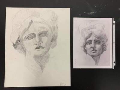 Drawing Course (4 Hours)