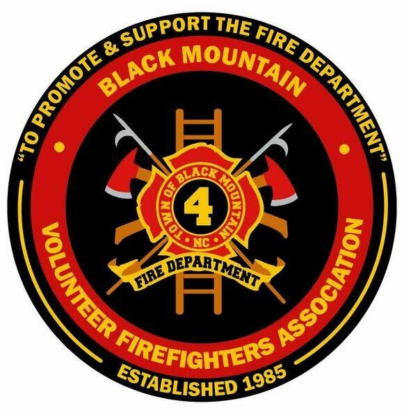 Black Mountain Volunteer Firefighter's
