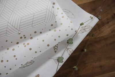Seidenpapier – Geschenkpapier