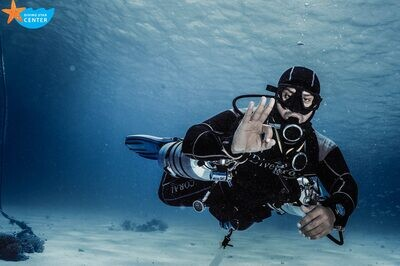 Sidemount Speciality Course