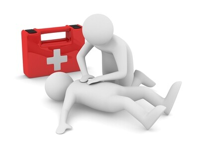 First Aid Emergency First Response