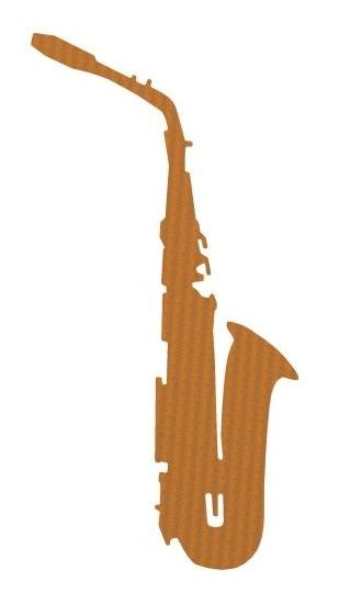 Saxofoon 0012